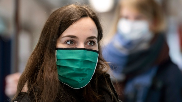 Ottawa Public Health asks businesses to encourage mask use by staff in break rooms, kitchens