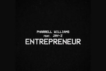 """Pharrell & Jay-Z Share """"Entrepreneur"""" Video Highlighting Black Business Owners"""