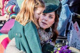 Princess Charlotte and Kate's fashion choice at recent outing leaves royal experts baffled | Royal | News