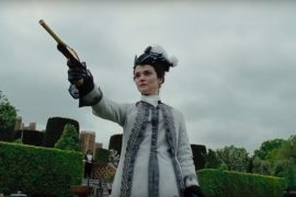 Rachel Weisz Leading Amazon's Dead Ringers Series Adaptation