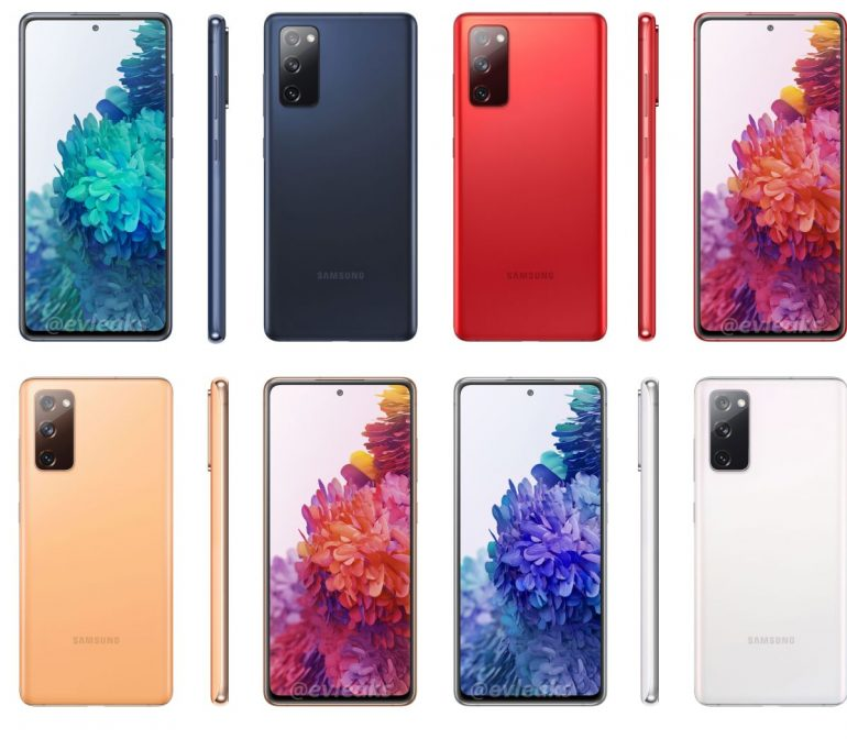 Samsung Galaxy S20 Fan Edition looks imminent — and iPhone 12 should be worried