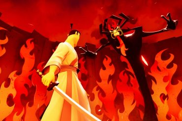 'Samurai Jack: Battle Through Time' Arrives on Apple Arcade