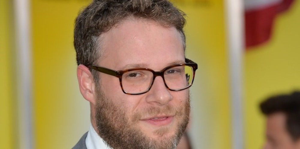 Seth Rogen responds to Premier Horgan's plea for help on Twitter