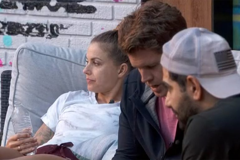 Big Brother Spoilers: Fan tries to interfere with Big Brother game
