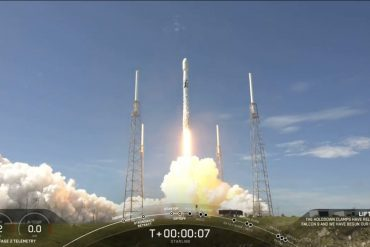 SpaceX doubleheader! Watch 2 Falcon 9 rockets lift off from Florida Sunday