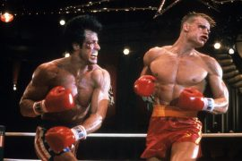 Sylvester Stallone teases director's cut of Rocky IV