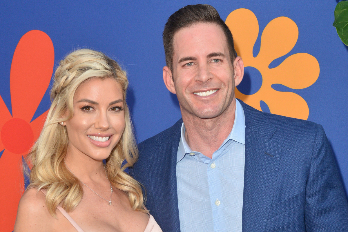 Tarek El Moussa shares details of his proposal to Heather Rae Young