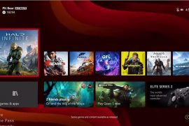 Here's our first look at the Xbox Series X dashboard • Eurogamer.net