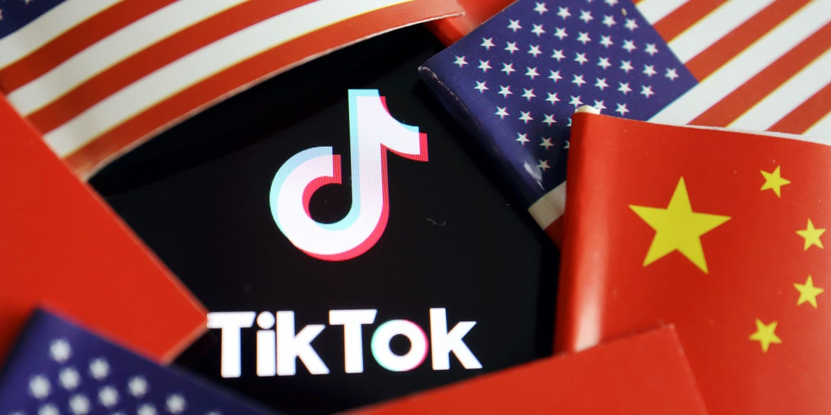 TikTok, Twitter are starting to talk about a combination, WSJ reports