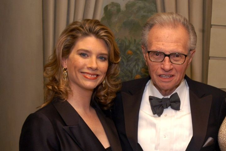 Two Of Larry King's Children Die Within Weeks Of Each Other