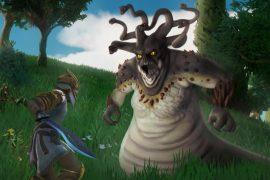 Ubisoft's Gods & Monsters' New Name Seemingly Revealed