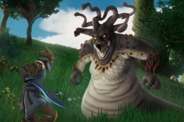 Ubisoft's Gods & Monsters' New Name Seemingly Revealed