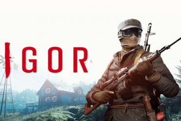 Vigor Confirms PS5 Release and More