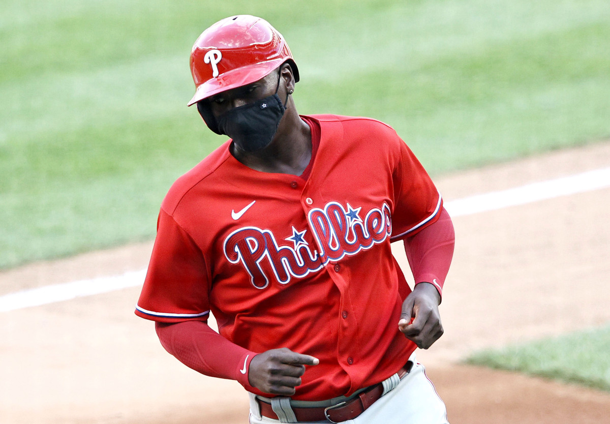 Yankees could be seeing a lot of the Phillies soon