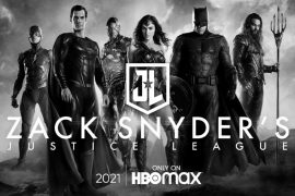 Zack Snyder Unveils 'Justice League' Teaser Footage Ahead Of DC FanDome — Watch – Deadline