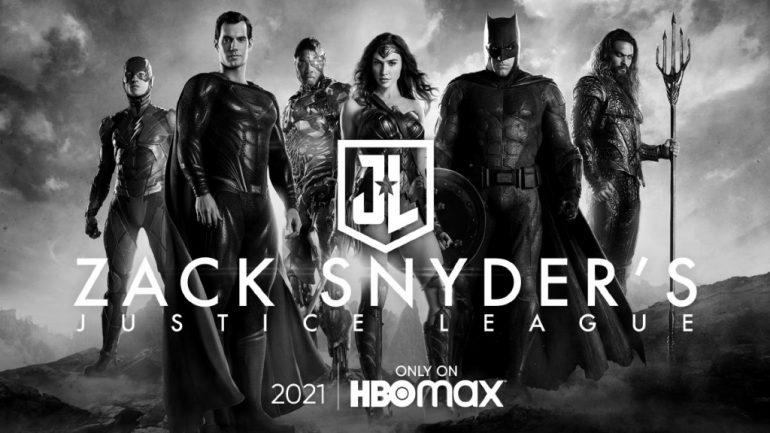 Zack Snyder Unveils 'Justice League' Teaser Footage Ahead Of DC FanDome — Watch – Deadline