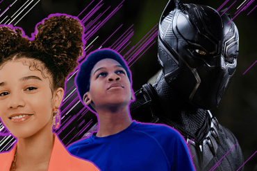 Canadian teens reflect on death of Black Panther actor Chadwick Boseman | Article