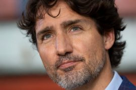 Trudeau to hold virtual outreach in B.C, Atlantic Canada as coronavirus shuts down travel