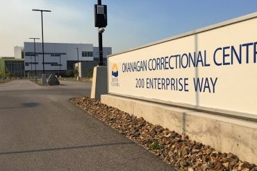 COVID-19 outbreak at B.C.'s Okanagan Correctional Centre declared over
