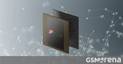 Huawei reportedly has only 8.8 million Kirin 9000 chipsets for the Mate 40 smartphones