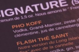 After online backlash, Montreal restaurant owner promises to change offensive menu items