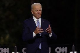 Biden calls Trump 'totally irrational': US election news | USA News