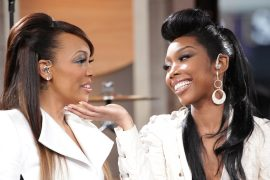 Brandy and Monica's Verzuz Battle: Here's What Happened