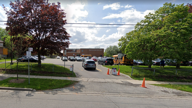 COVID-19 outbreak prompts Toronto school to temporarily close