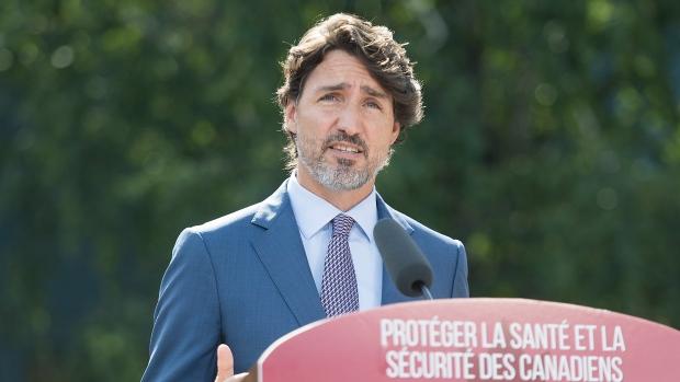 Canadians concerned about deficit, split on feds' ability to rebuild economy: Nanos survey