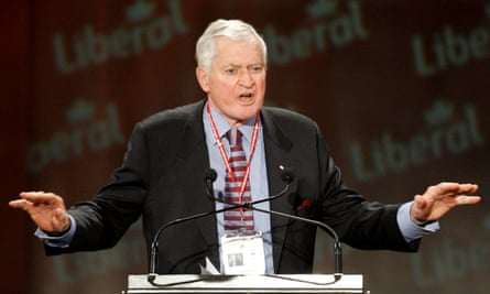 John Turner, former Canadian prime minister and friend of Princess Margaret, dies at 91 | Canada