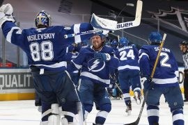 Lightning will play Islanders or Flyers in Eastern Conference Final