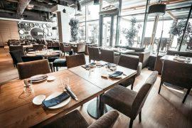 No sit-down restaurants currently making money in Nova Scotia