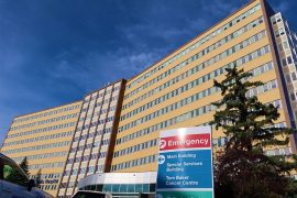 Third death reported in Foothills outbreak; morale low: nurses union