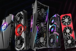 When are you planning your next GPU upgrade?