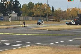Calgary police investigate body found on Memorial Drive - Calgary