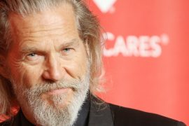 Jeff Bridges Shares Lymphoma Diagnosis