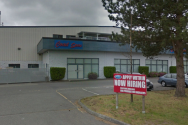 4 new coronavirus outbreaks in B.C., including 2 at private businesses