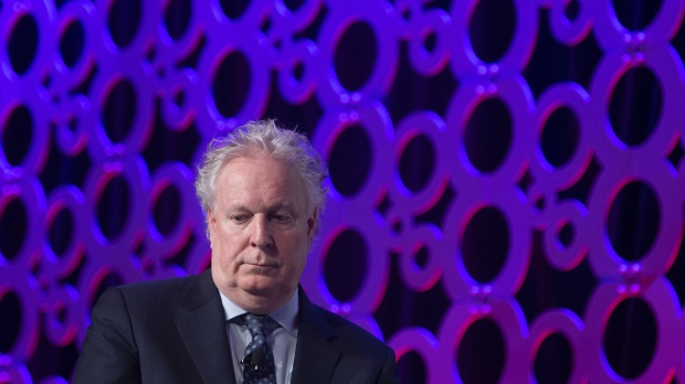 Former premier Jean Charest suing Quebec government for $1M for privacy violation