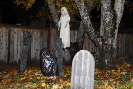 Interior Health urges Halloween celebrations indoor, small groups
