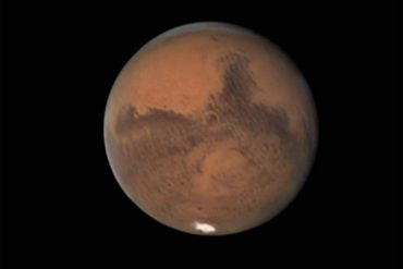 Look for Mars in the Kootenay sky, tonight! – Trail Daily Times