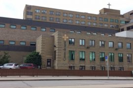 St. Boniface Hospital temporarily suspending patient visits