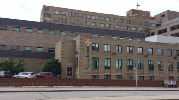 St. Boniface Hospital temporarily suspending patient visits