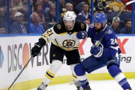 What Johnsson, Bogosian moves tell us about Dubas' desire to adapt