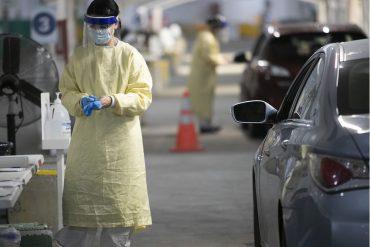 With 879 new COVID-19 cases, Quebec passes grim 100,000 milestone