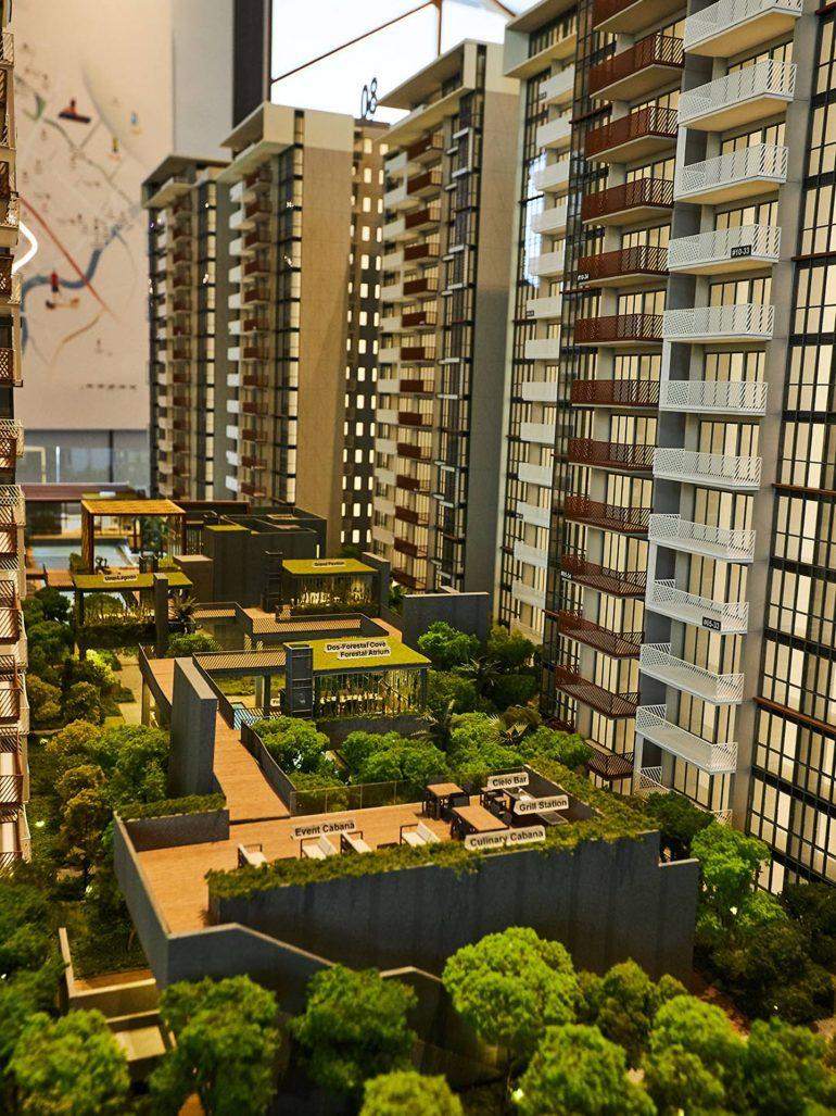 OLA EC - Luxurious Condo in Singapore
