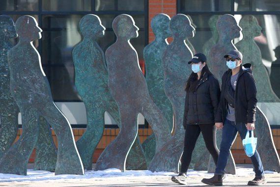 COVID-19 Live Updates: News on coronavirus in Calgary for Nov. 16