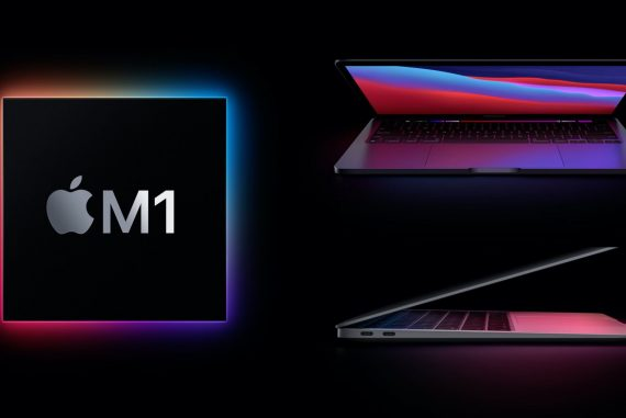 Kuo: Redesigned MacBooks With Apple Silicon to Launch in Second Half of 2021