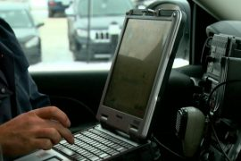 RCMP say they're not writing tickets for people driving together from different households