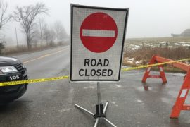 Boy dead, police officer seriously injured after incident near Lindsay, Ont.
