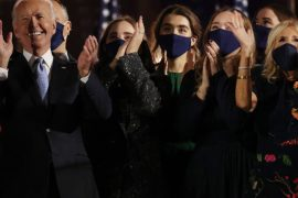 Joe Biden acceptance speech: Full transcript | US & Canada